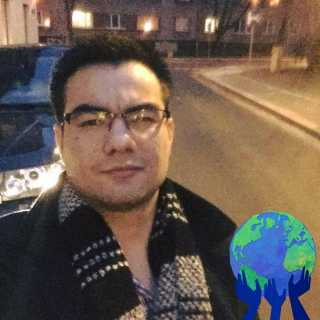 RustemKadirov avatar
