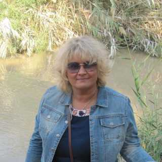 AllaDavydova avatar