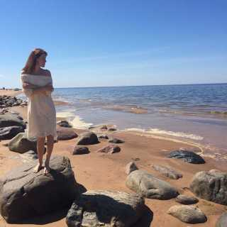 OlgaVasiljeva avatar
