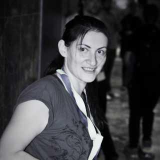 OlgaSarnitskaya avatar