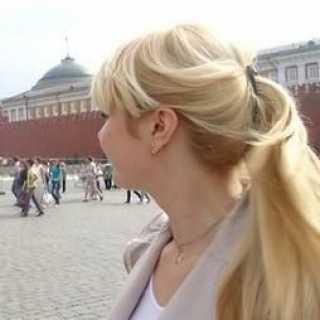 MariaDavidovskaya avatar