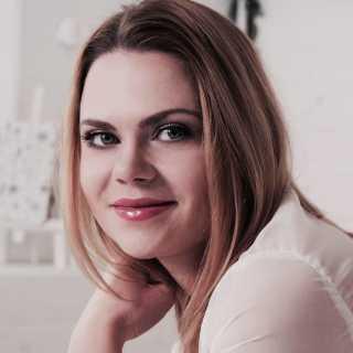 TetianaDeikun avatar