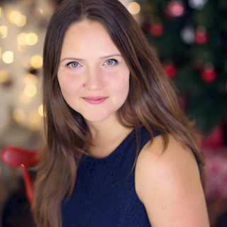 DariaArjupin avatar
