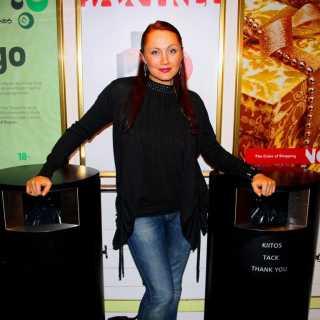 NatashaSergevna avatar