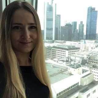 VictoriaLevashova avatar