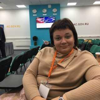 SvetlanaVeselkova avatar