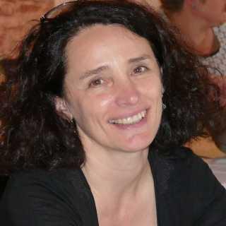GalinaVeramejchyk avatar