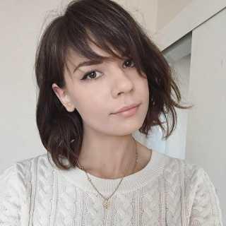 KatyaKova avatar