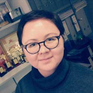DaliyaHabibova avatar
