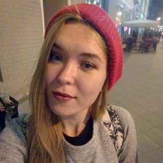 TanyaSukmanskaya avatar