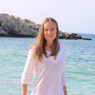 AnyaLigireva avatar