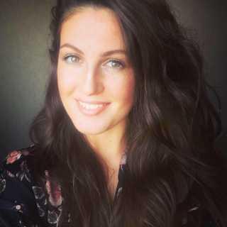 LeraAgafonova avatar