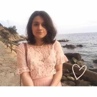 KsyushaYusifova avatar