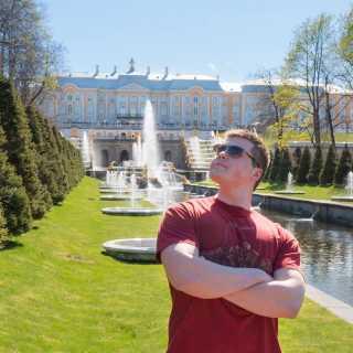 DimaPotapov avatar