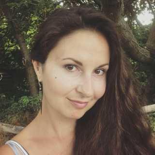 TaisiyaAgaeva avatar