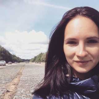 DaryaKlepikova avatar