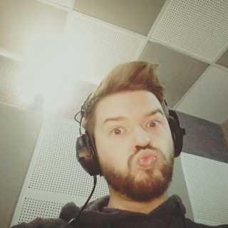 OleksandrPogrebniak avatar