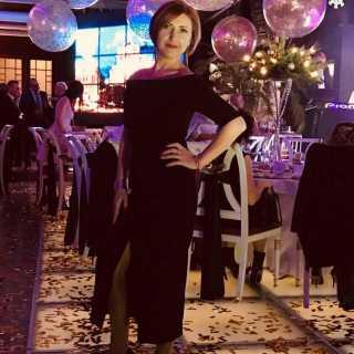 OksanaBashylova avatar