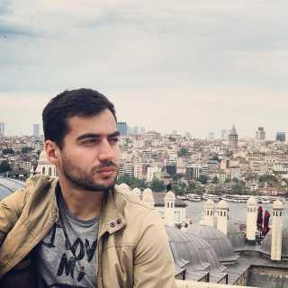 AhadSamedov avatar