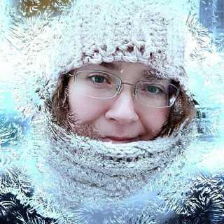 VasilisaPadalko avatar