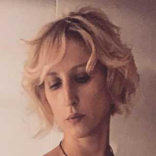 KseniaVladimirova avatar