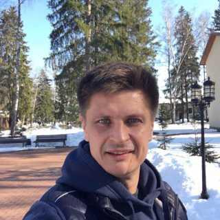 ShvecovAleksandr avatar