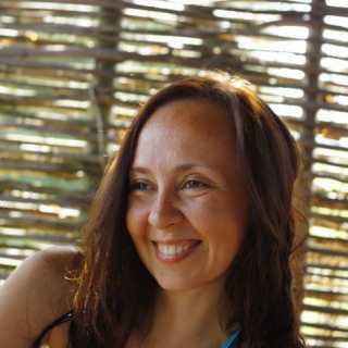 NatalieBelikova avatar
