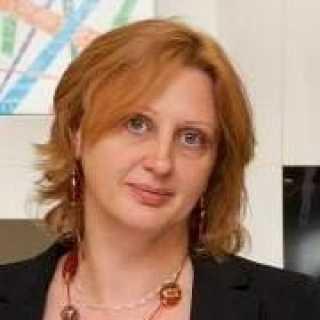 MariaTroshina avatar