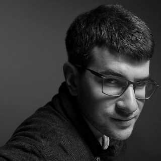 MihailZamkovskiy avatar