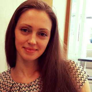 DariaAurora avatar