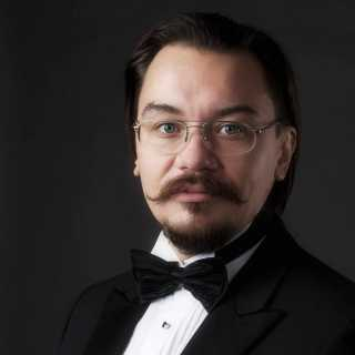 AleksandrSaharov avatar