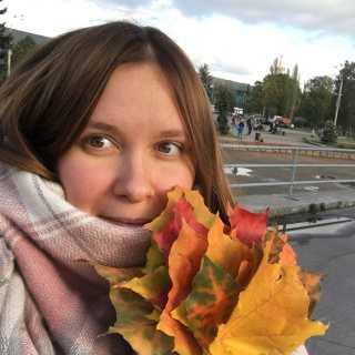 MarinaTorkanovskaya avatar