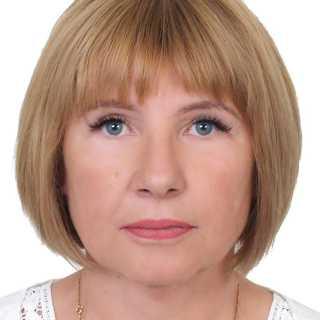 LyudmilaVremenko avatar