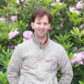AlexanderBugaev avatar