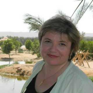 LiliyaKirilenko avatar