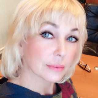 ViktoriyaLetkina avatar
