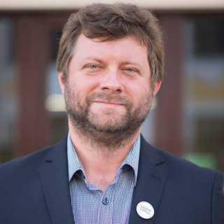 OleksandrKorniyenko avatar