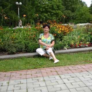 ElenaTrofimova_7284a avatar