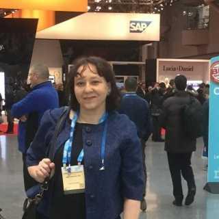 LarisaKalashnikova avatar