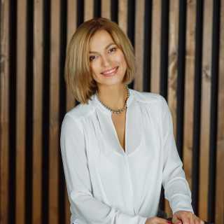 OlgaBashkirova avatar