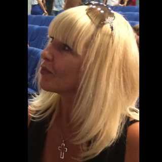 AllaLizogubova avatar