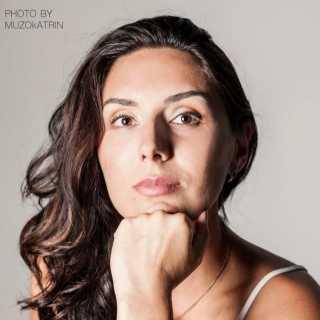 IrinaParfenyuk avatar