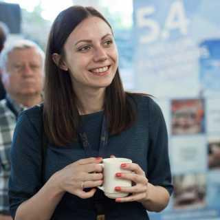 AleksandraFrankovska avatar
