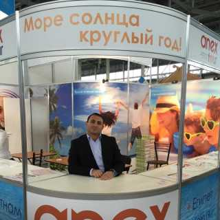 ElbrusGaribov avatar