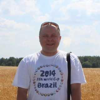 SergeyPuchkov avatar