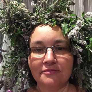 AlexandraSologub avatar