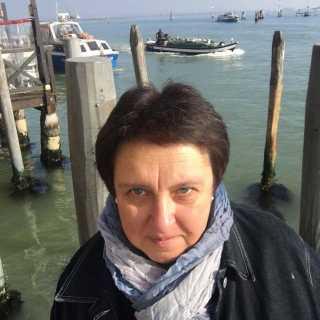 TatyanaKrasnova avatar