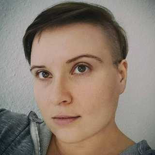 YuliaBuchatskaya avatar