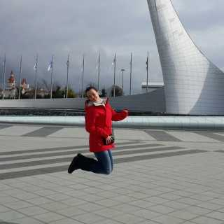 KatyaNevolina avatar
