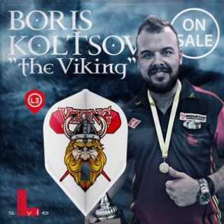 BorisKoltsov avatar